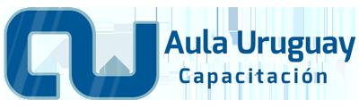 Aula Uruguay Logo